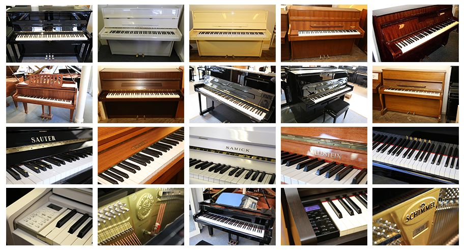 Labrousse Piano DESTOCKAGE